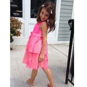 Billieblush Pink Kids Dress